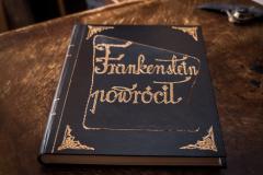 Frankenstein Powrócił