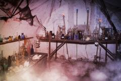 Laboratorium dr. Frankensteina