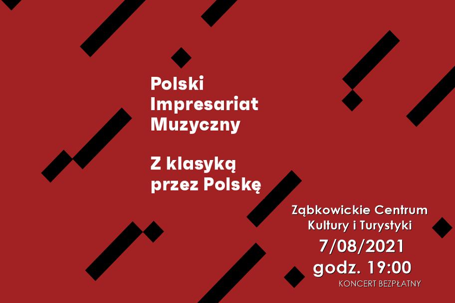 Polski impresariat muzyczny